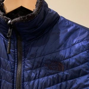 The North Face   Womens Reversible Jacket - Small